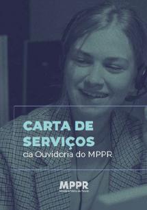 Capa Carta de serviços